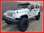 2012 Jeep Wrangler  - Okaz Motors