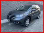 2012 Honda CR-V  - Okaz Motors