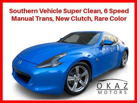 2009 Nissan 370Z Coupe 2D for Sale  - RIA1156-GA  - Okaz Motors
