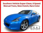 2009 Nissan 370Z  - Okaz Motors