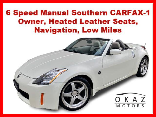 2004 Nissan 350Z  - Okaz Motors
