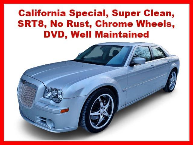 2006 Chrysler 300 SRT8 Sedan 4D  - IA1167-CA  - Okaz Motors