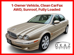 2004 Jaguar X-Type  - Okaz Motors