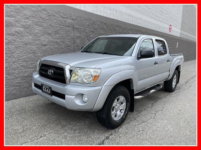 2008 Toyota Tacoma  - Okaz Motors