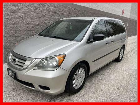 2009 Honda Odyssey Passenger Van LX 3.5L V6 for Sale  - Ap1104  - Okaz Motors