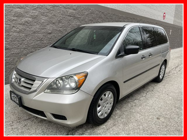 2009 Honda Odyssey  - Okaz Motors