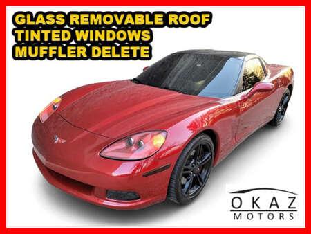 2010 Chevrolet Corvette Coupe 2D for Sale  - FP213  - Okaz Motors