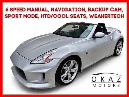 2010 Nissan 370Z Touring Roadster 2D for Sale  - IA1198-TX  - Okaz Motors