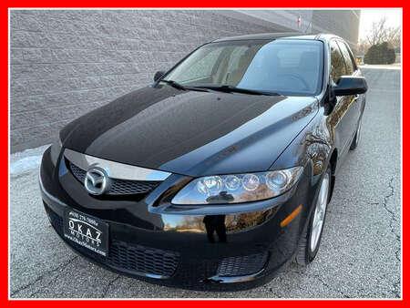 2006 Mazda Mazda6 Wagon 5D S 3.0L V6 for Sale  - AP1098  - Okaz Motors