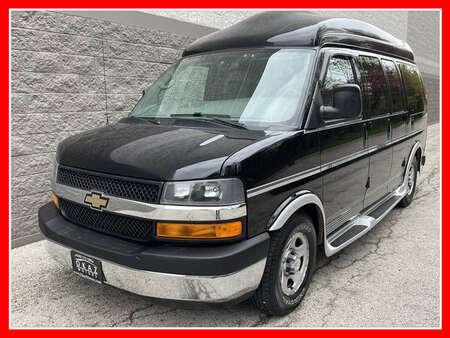 2005 Chevrolet Express LS Van 3D for Sale  - AP1117  - Okaz Motors