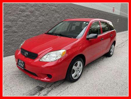 2008 Toyota Matrix Sport Wagon 4D for Sale  - AP1125  - Okaz Motors
