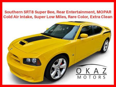 2007 Dodge Charger SRT8 Sedan 4D for Sale  - IA1279-IL  - Okaz Motors