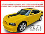 2007 Dodge Charger  - Okaz Motors
