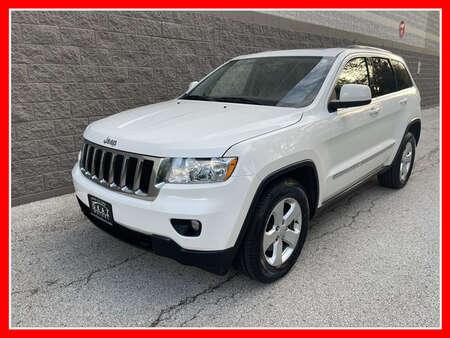2011 Jeep Grand Cherokee Utility 4D Laredo 4WD 3.6L V6 for Sale  - AP1100  - Okaz Motors