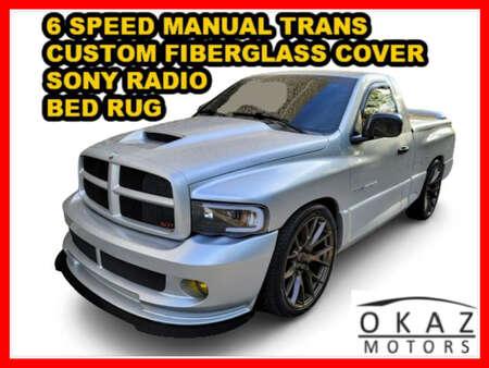 2004 Dodge Ram SRT-10 SRT-10 Pickup 2D 6 1/4 ft Regular Cab for Sale  - FP220  - Okaz Motors