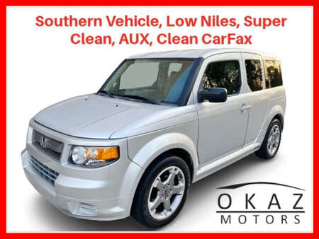 2008 Honda Element SC Sport Utility 4D 2WD for Sale  - IA1197FL  - Okaz Motors