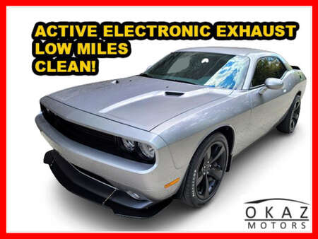 2014 Dodge Challenger SXT Coupe 2D for Sale  - FP219  - Okaz Motors