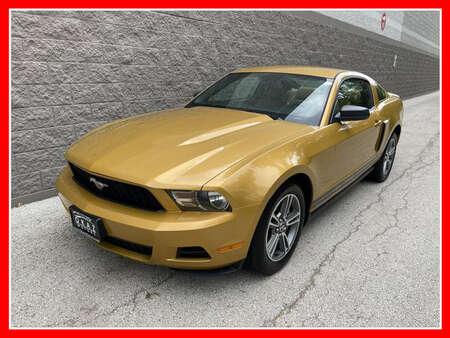 2010 Ford Mustang Premium Coupe 2D for Sale  - AP1128  - Okaz Motors