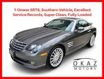 2005 Chrysler Crossfire  - Okaz Motors