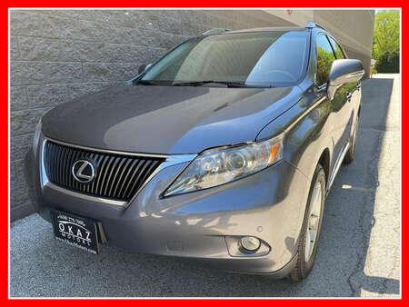 2012 Lexus RX 350 Utility 4D RX350 AWD 3.5L V6 for Sale  - Ap1033  - Okaz Motors