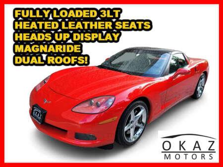 2012 Chevrolet Corvette Coupe 2D for Sale  - FP226  - Okaz Motors