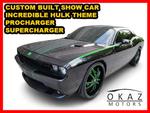 2010 Dodge Challenger  - Okaz Motors