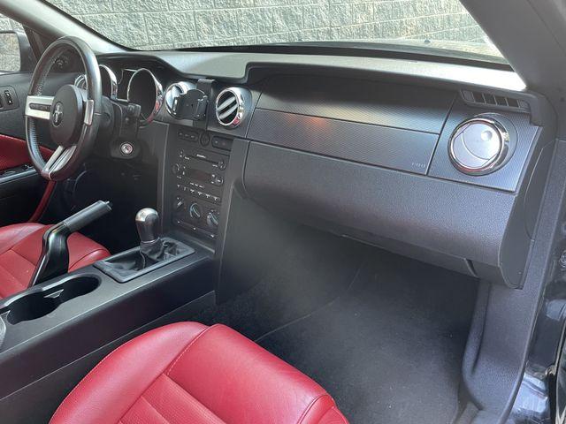 2006 Ford Mustang  - Okaz Motors