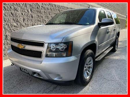 2012 Chevrolet Suburban LS Sport Utility 4D 4WD for Sale  - AP1140  - Okaz Motors