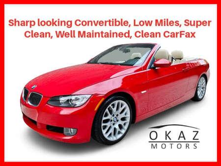 2009 BMW 3 Series 328i Convertible 2D for Sale  - IA1270-OH  - Okaz Motors