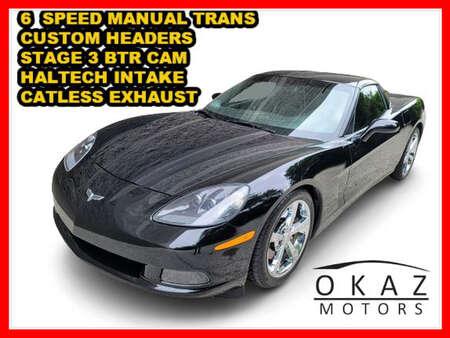 2009 Chevrolet Corvette Coupe 2D for Sale  - FP234  - Okaz Motors