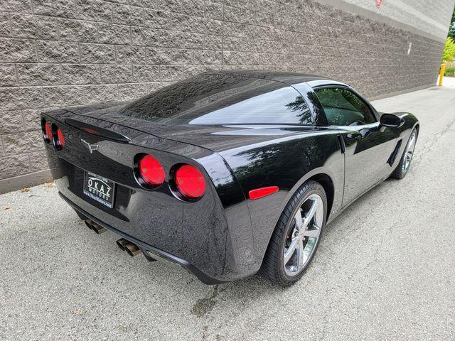 2009 Chevrolet Corvette  - Okaz Motors
