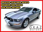 2007 Ford Mustang  - Okaz Motors
