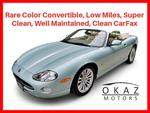 2005 Jaguar XK8  - Okaz Motors
