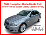2011 BMW 3 Series  - Okaz Motors