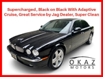 2006 Jaguar XJ  - Okaz Motors