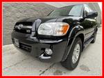 2005 Toyota Sequoia  - Okaz Motors