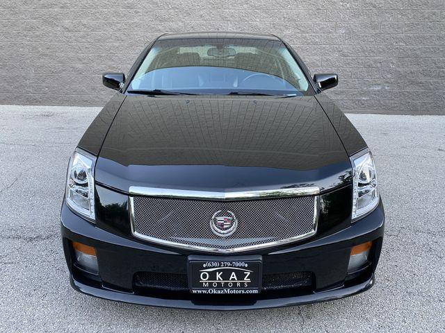 2007 Cadillac CTS-V  - Okaz Motors
