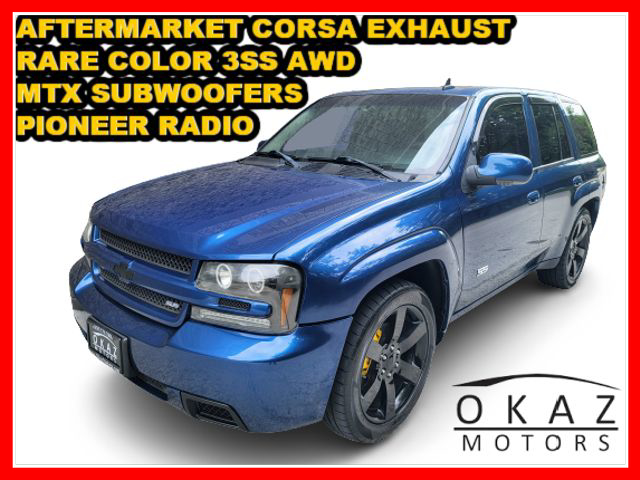 2006 Chevrolet TrailBlazer  - Okaz Motors