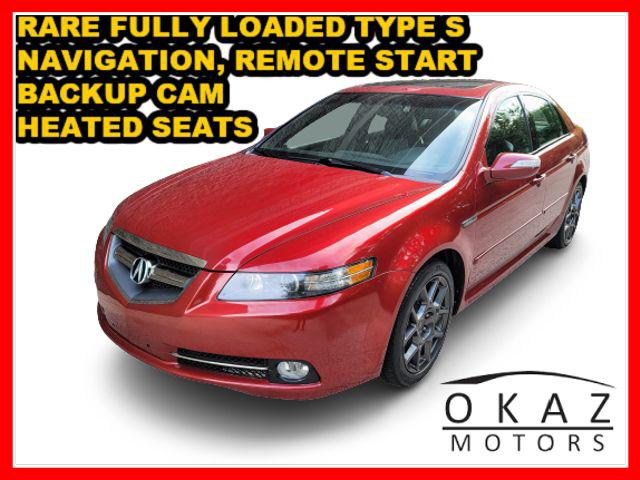2007 Acura TL  - Okaz Motors