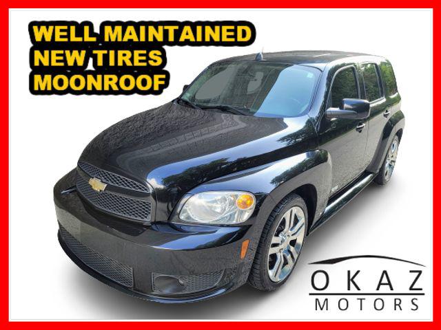 2008 Chevrolet HHR  - Okaz Motors