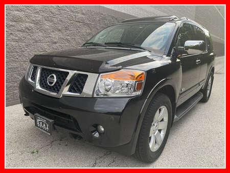2008 Nissan Armada Utility 4D LE 4WD 5.6L V8 for Sale  - AP1150  - Okaz Motors