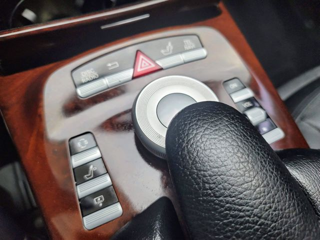2011 Mercedes-Benz S-Class  - Okaz Motors