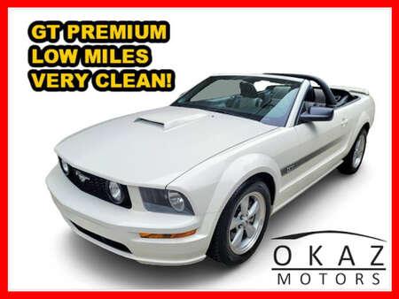 2007 Ford Mustang GT Premium Convertible 2D for Sale  - FP240  - Okaz Motors