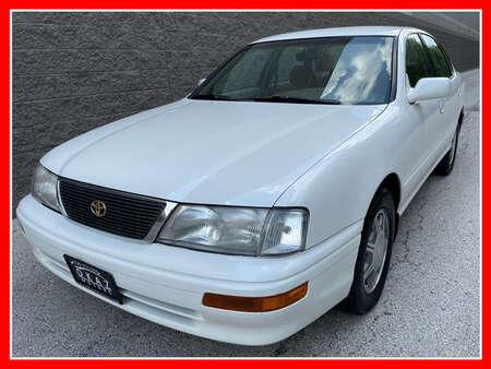 1997 Toyota Avalon XL Sedan 4D for Sale  - AP1052  - Okaz Motors