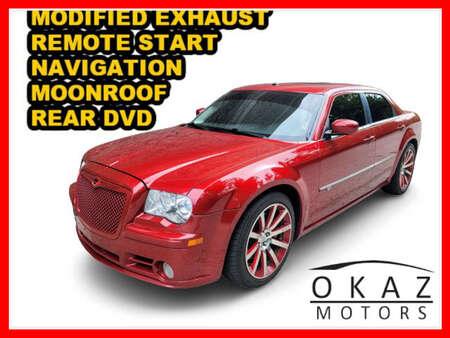 2008 Chrysler 300 300C SRT8 Sedan 4D for Sale  - FP241  - Okaz Motors