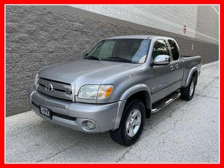2006 Toyota Tundra SR5 Pickup 4D 6 1/2 ft 4WD for Sale  - AP1139  - Okaz Motors