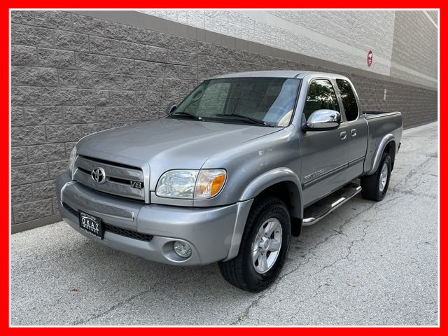 2006 Toyota Tundra SR5 Pickup 4D 6 1/2 ft 4WD  - AP1139  - Okaz Motors