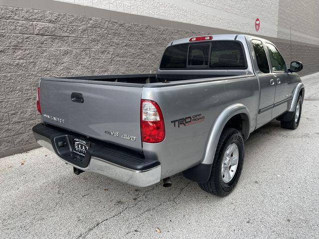2006 Toyota Tundra  - Okaz Motors