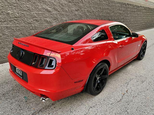 2013 Ford Mustang  - Okaz Motors