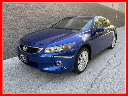 2010 Honda Accord Cpe EX-L Coupe 2D for Sale  - AP1157  - Okaz Motors